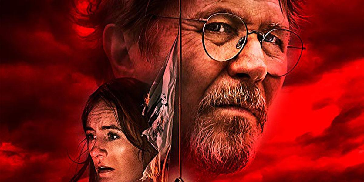 A Possessão de Mary | Primeiro trailer de terror com Gary Oldman é divulgado