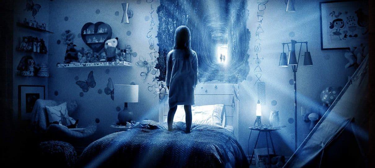 Atividade Paranormal 7 recebe data de estreia