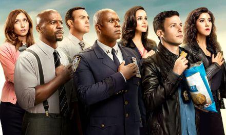 Brooklyn Nine-Nine é renovada para a oitava temporada