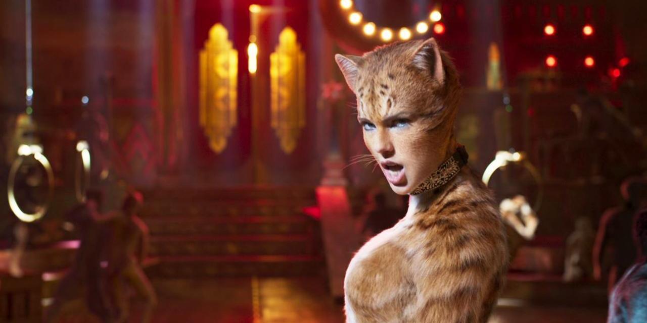 Cats   Taylor Swift e Idris Elba estão estranhamente diferentes em novo trailer