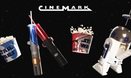 Cinemark emite nota oficial explicando preço do combo de Star Wars