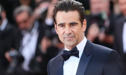 The Batman | Colin Farrell está negociando para ser o Pinguim