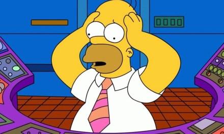 Disney+ comete grave erro técnico com Os Simpsons e fãs estão enfurecidos