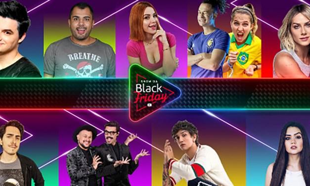 Felipe Neto participará de live com 5 horas de duração na Black Friday