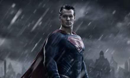 Henry Cavill anuncia que retornará ao papel de Superman