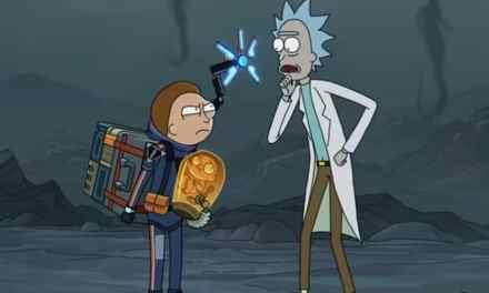Jogo de Rick e Morty é lançado de surpresa; Confira
