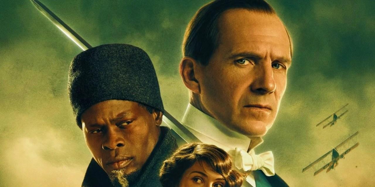 King's Man: A Origem tem estreia adiada em 7 meses