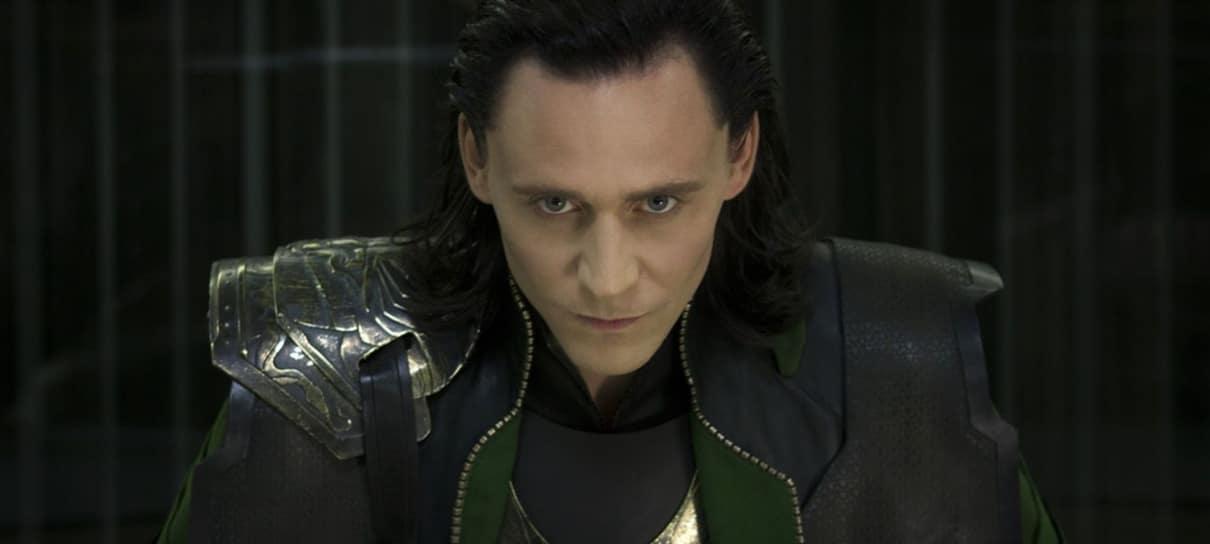 Loki | Produtor confirma que série terá viagem no tempo