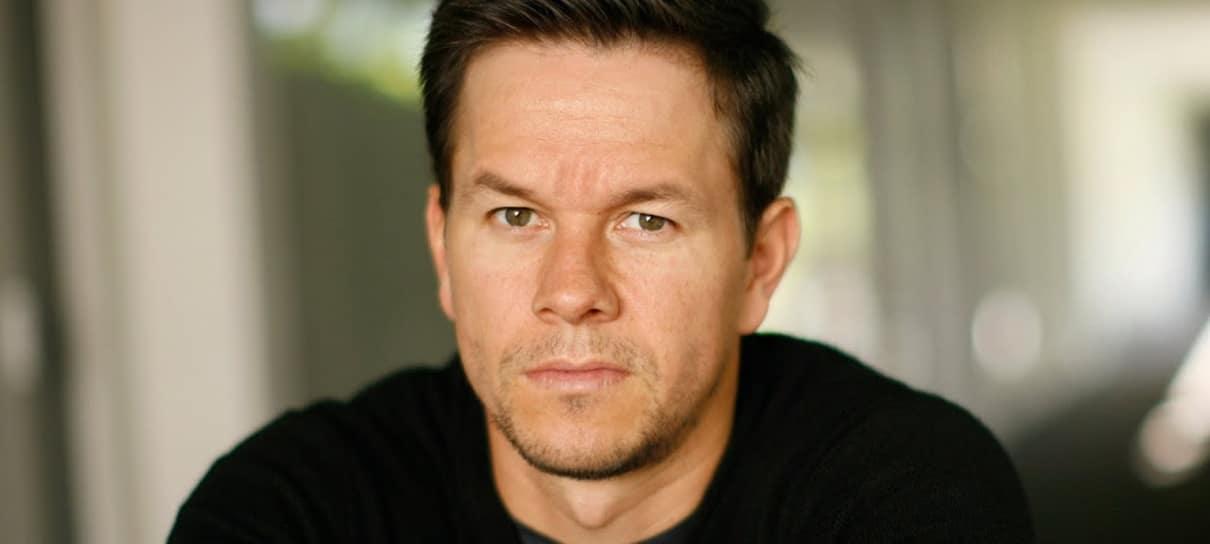 Mark Wahlberg entra para o elenco de Uncharted