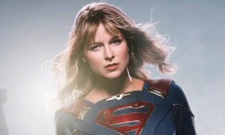 Melissa Benoist, de Supergirl, diz ter sofrido violência doméstica