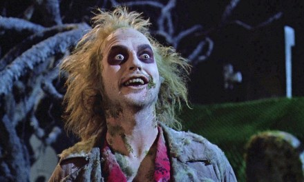 Michael Keaton está ansioso para retornar à sequência de Os Fantasmas se Divertem