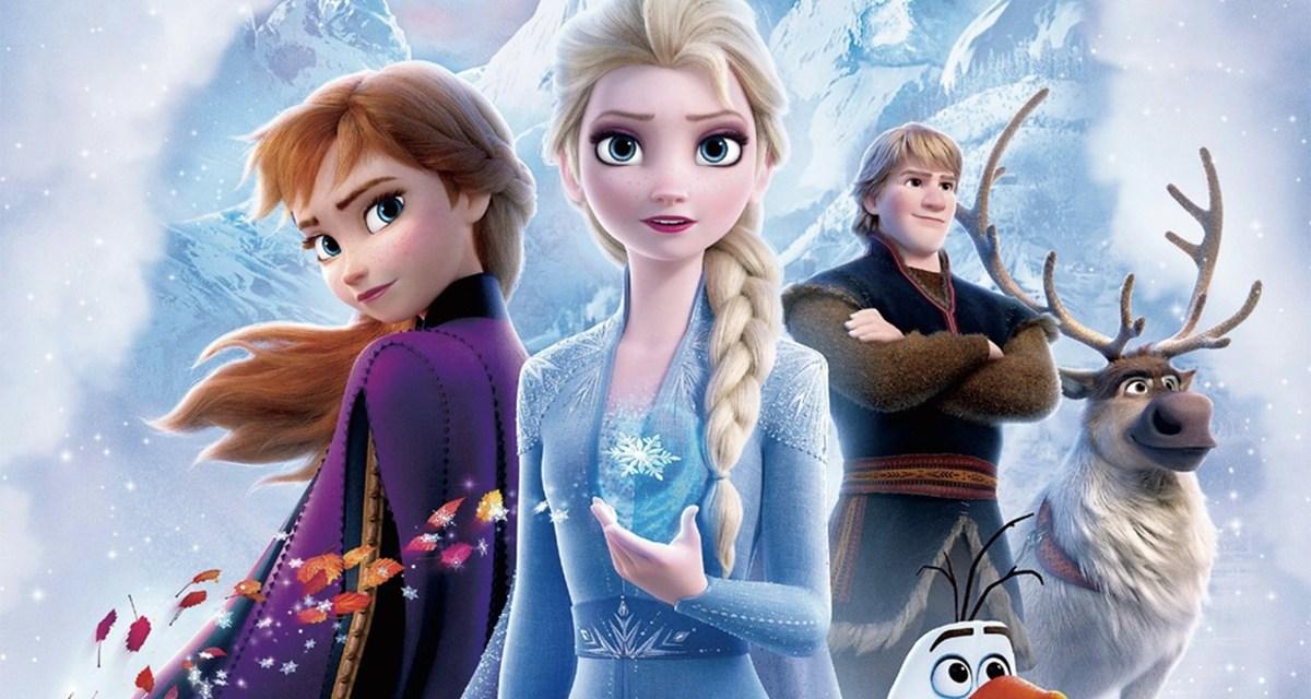 Primeiras impressões de Frozen 2 são divulgadas pela imprensa americana