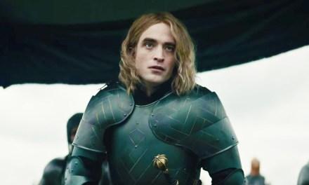 Robert Pattinson rouba a cena em filme da Netflix por causa de motivo inusitado