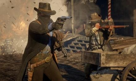 Rockstar pode estar trabalhando em game de mundo aberto na Era Medieval