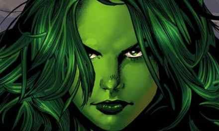 Roteirista de Rick and Morty é contratada para escrever She-Hulk, nova série do Disney+