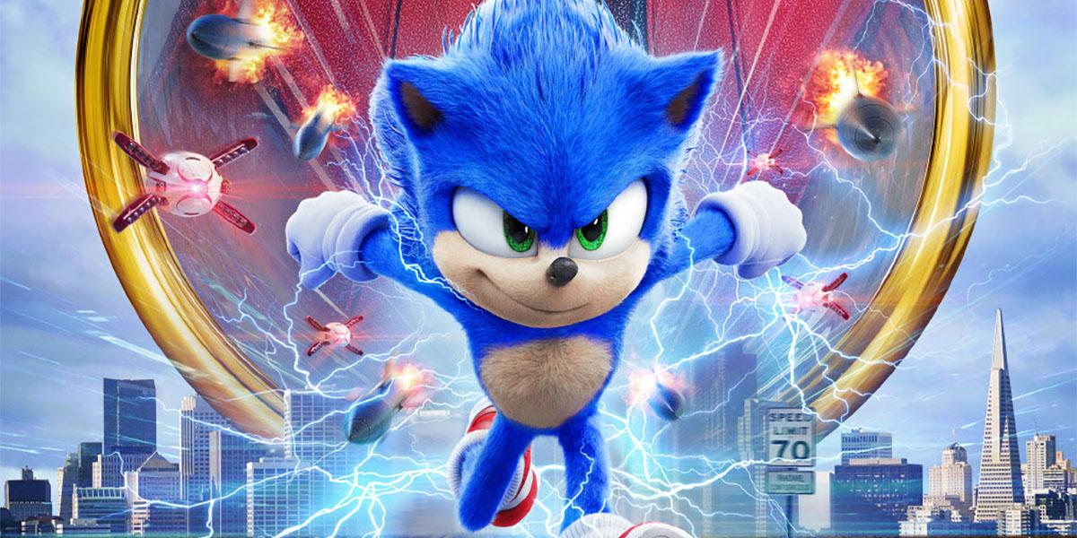 Sonic – O Filme tem novo trailer e pôster revelados