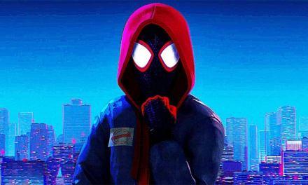 Sony divulga teaser e confirma data de estreia de Homem-Aranha no Aranhaverso 2