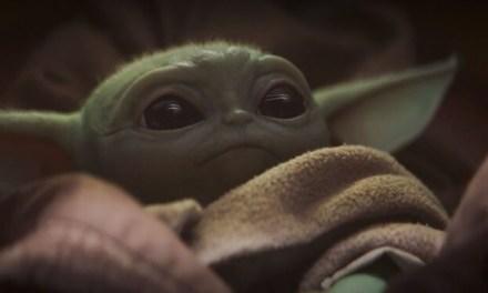 Showrunners cogitaram usar CGI no Baby Yoda em The Mandalorian