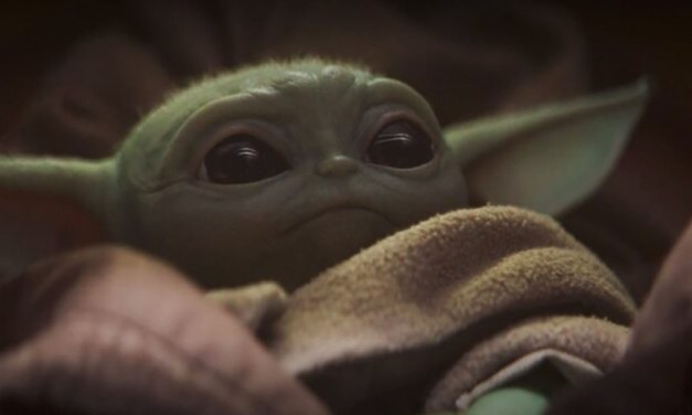The Mandalorian | Hasbro divulga imagens da linha de brinquedos inspirada no Baby Yoda