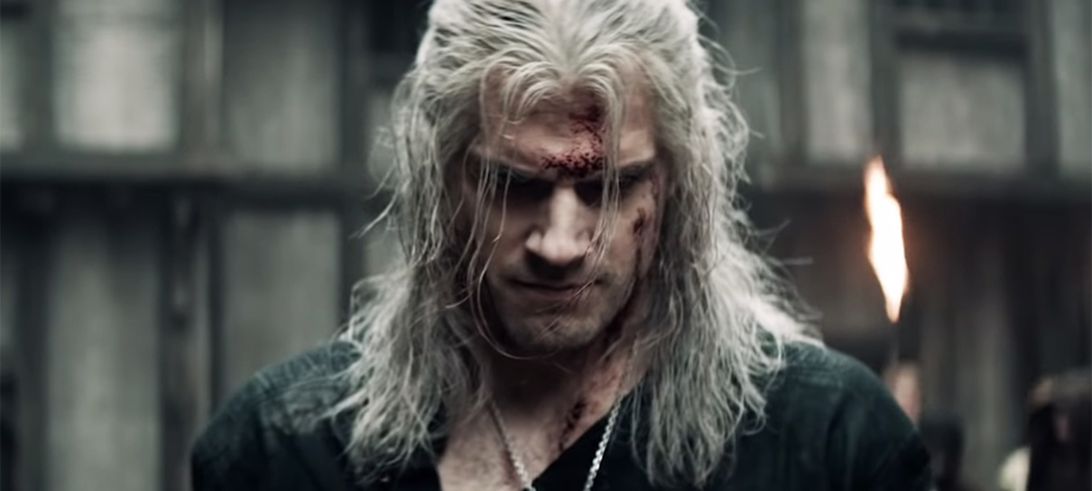 The Witcher é renovada para a segunda temporada