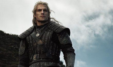 Netflix divulga cena inédita de luta de The Witcher
