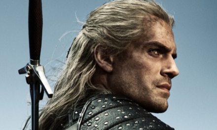 The Witcher tem sete temporadas planejadas
