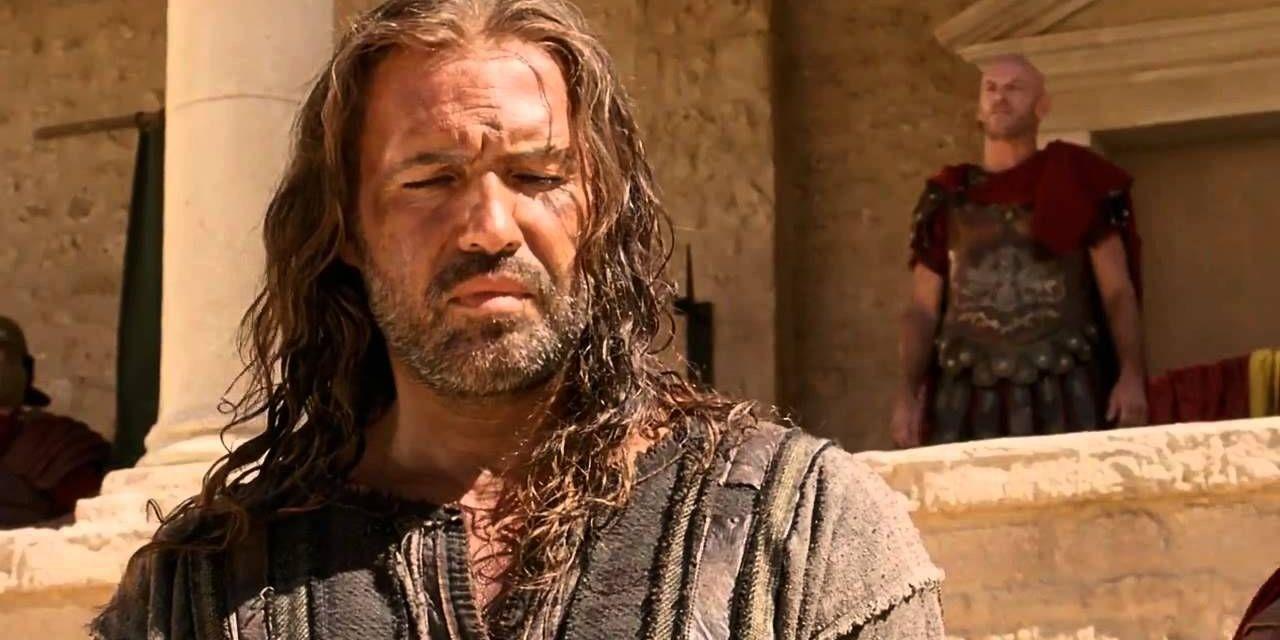 """Tragédia épica está no trailer do drama religioso """"Barrabás""""; Confira"""