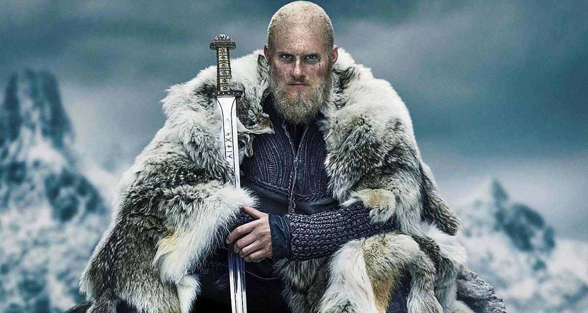 Vikings terá continuação na Netflix