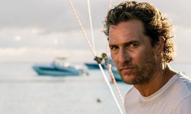 Warner quer Matthew McConaughey como Duas-Caras