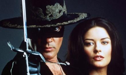 Zorro terá nova série e será protagonizada por uma mulher