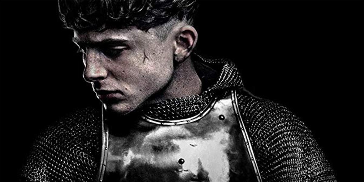 Crítica   O Rei – Uma guerra desnecessária