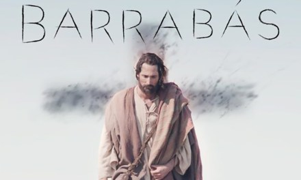 A2 Filmes divulga primeiro trailer de Barrabás