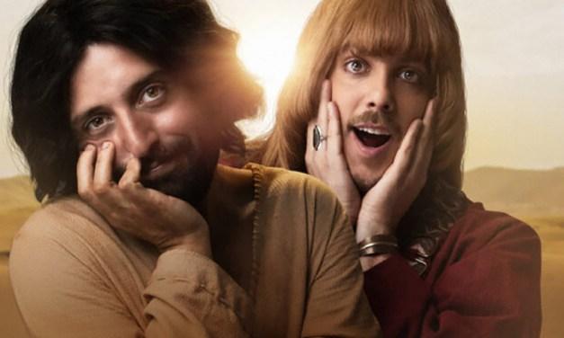 Abaixo-assinado para Netflix retirar filme que mostra Jesus Gay passa de 400 mil assinaturas