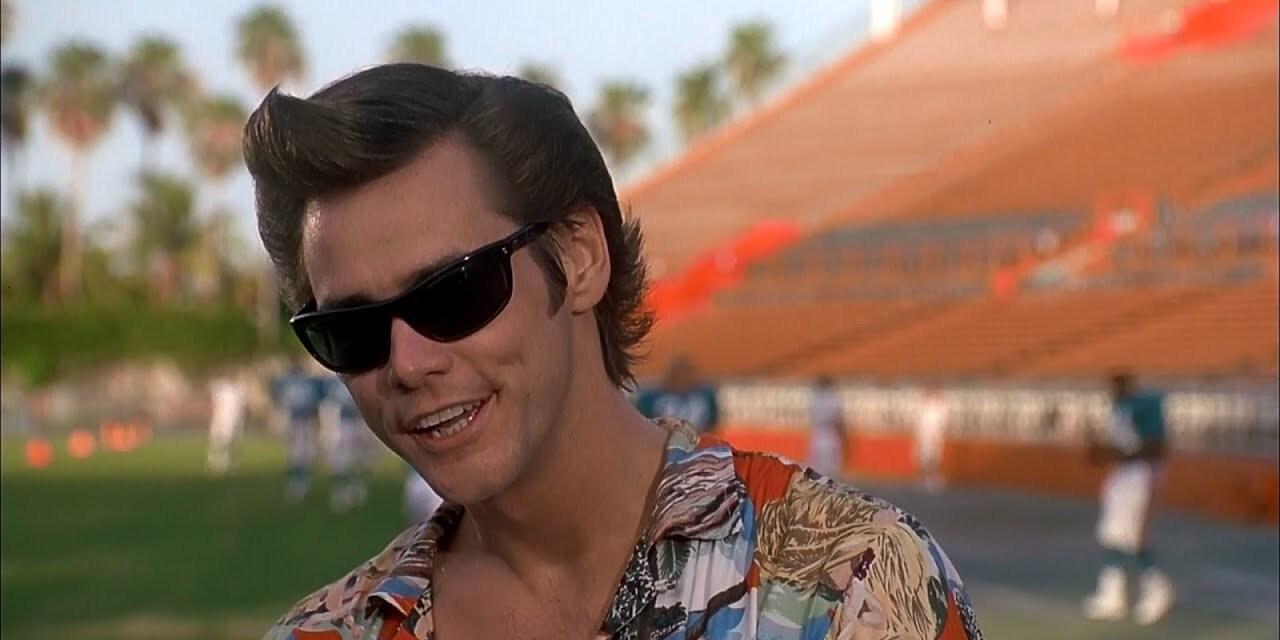 Ace Ventura pode ganhar nova sequência