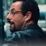 Adam Sandler promete um filme 'muito ruim' caso não vença o Oscar
