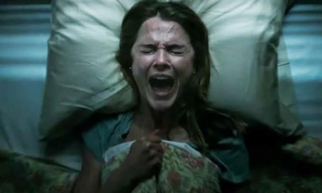 Antlers   Terror produzido por Guillermo del Toro recebe novo trailer