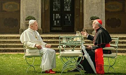Crítica   Dois Papas – Questionando a Fé