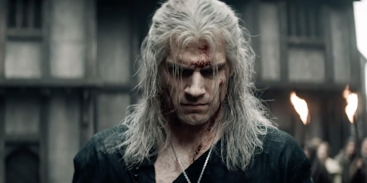 Críticos elogiam The Witcher e dizem que cenas de lutas são melhores que as de Game of Thrones