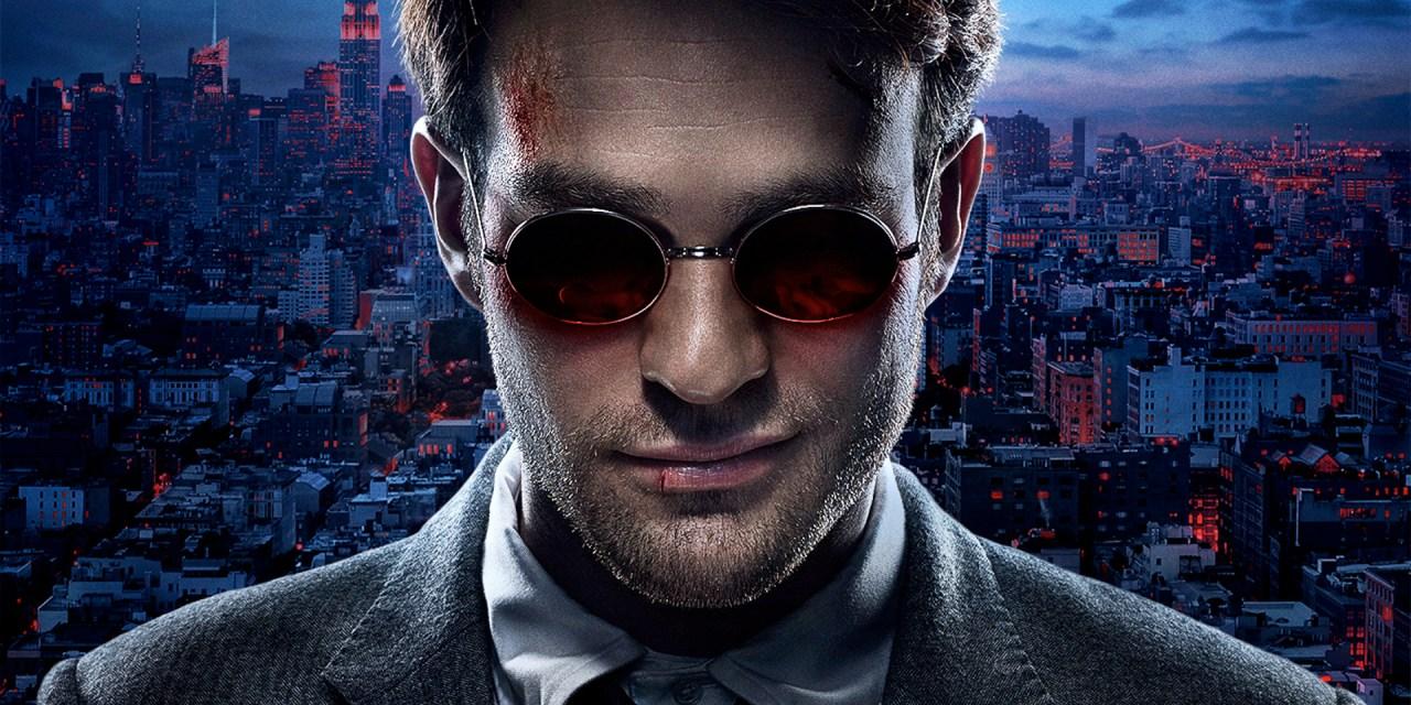Divisão de TV da Marvel é encerrada