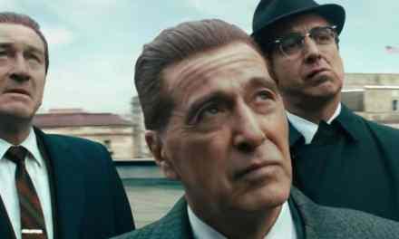 O Irlandês pode ser o último filme da carreira de Martin Scorsese