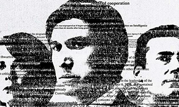 Crítica | O Relatório – A Busca Pela Verdade