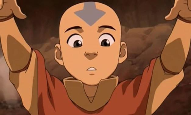 Série da Netflix de Avatar: A Lenda de Aaang começa a sua produção em fevereiro