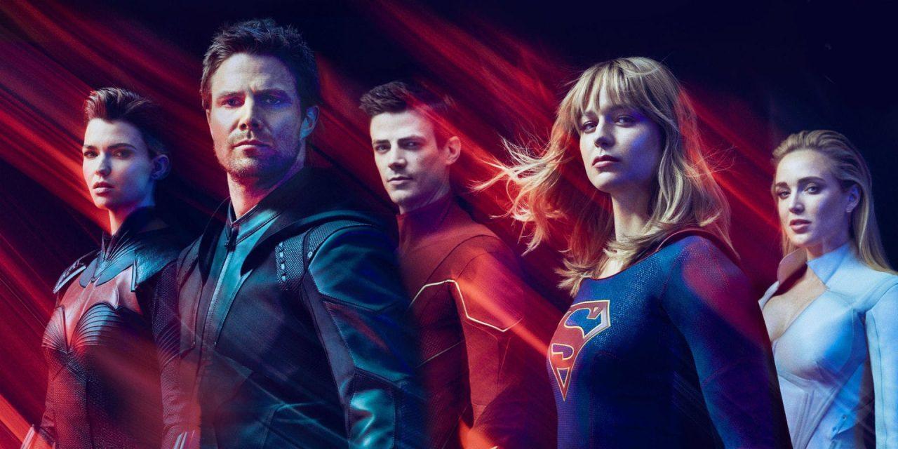 Veja quem morreu na parte 3 do grande crossover de The Flash, Supergirl e Arrow