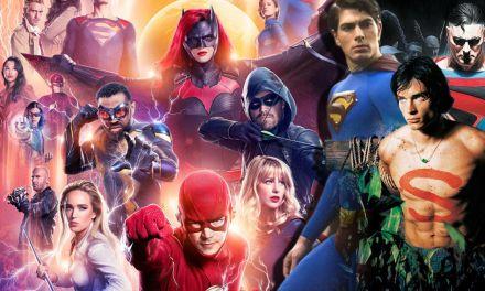 Heróis da DC celebram o Natal juntos; veja foto!