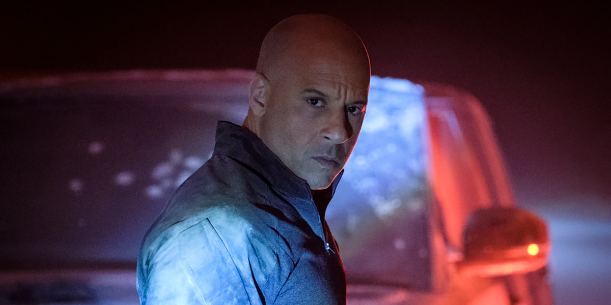 Bloodshot | Vin Diesel é um máquina implacável em novo trailer; confira