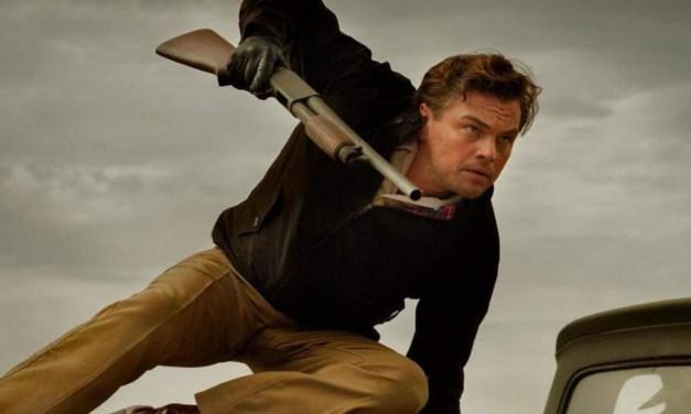 Era Uma Vez em Hollywood   Série derivada será dirigida por Quentin Tarantino
