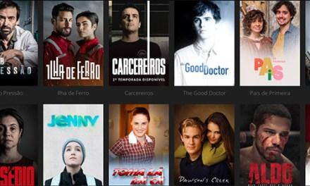 Globoplay, plataforma de streaming da Globo, chegará aos EUA