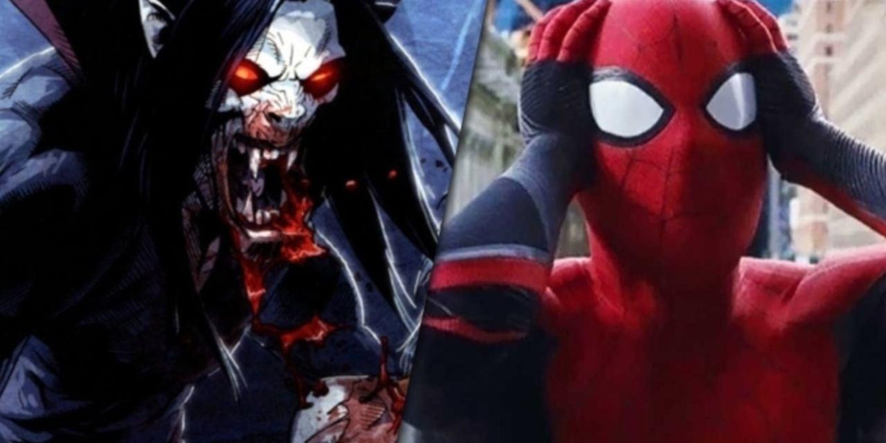 Jared Leto como Morbius fará parte do MCU; saiba como