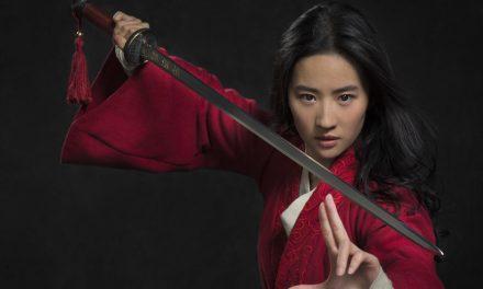 Mulan   Diretora fala sobre as canções e da ausência de Mushu no filme