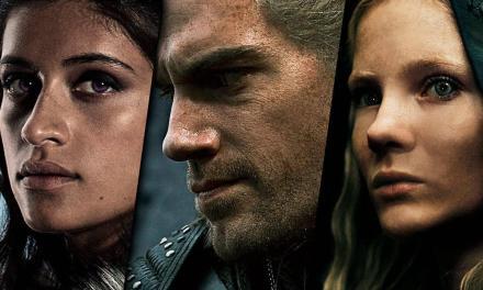Netflix divulga linha do tempo oficial de 'The Witcher
